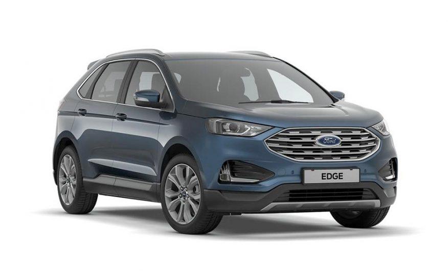 Ford Edge 2.0 EcoBlue 240 CV AWD Titanium