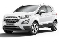 FORD EcoSport 1.0 EcoBoost 100 CV Plus