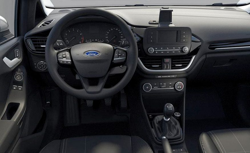 Ford Nuova Fiesta 1.1 85 CV 5 porte Plus