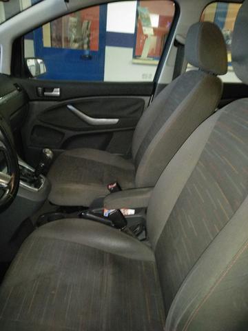 Ford C-Max 1.6 TDCi 110 CV DPF