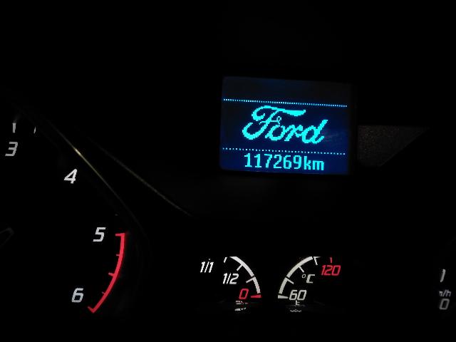 Ford C-Max 1.6 115 CV