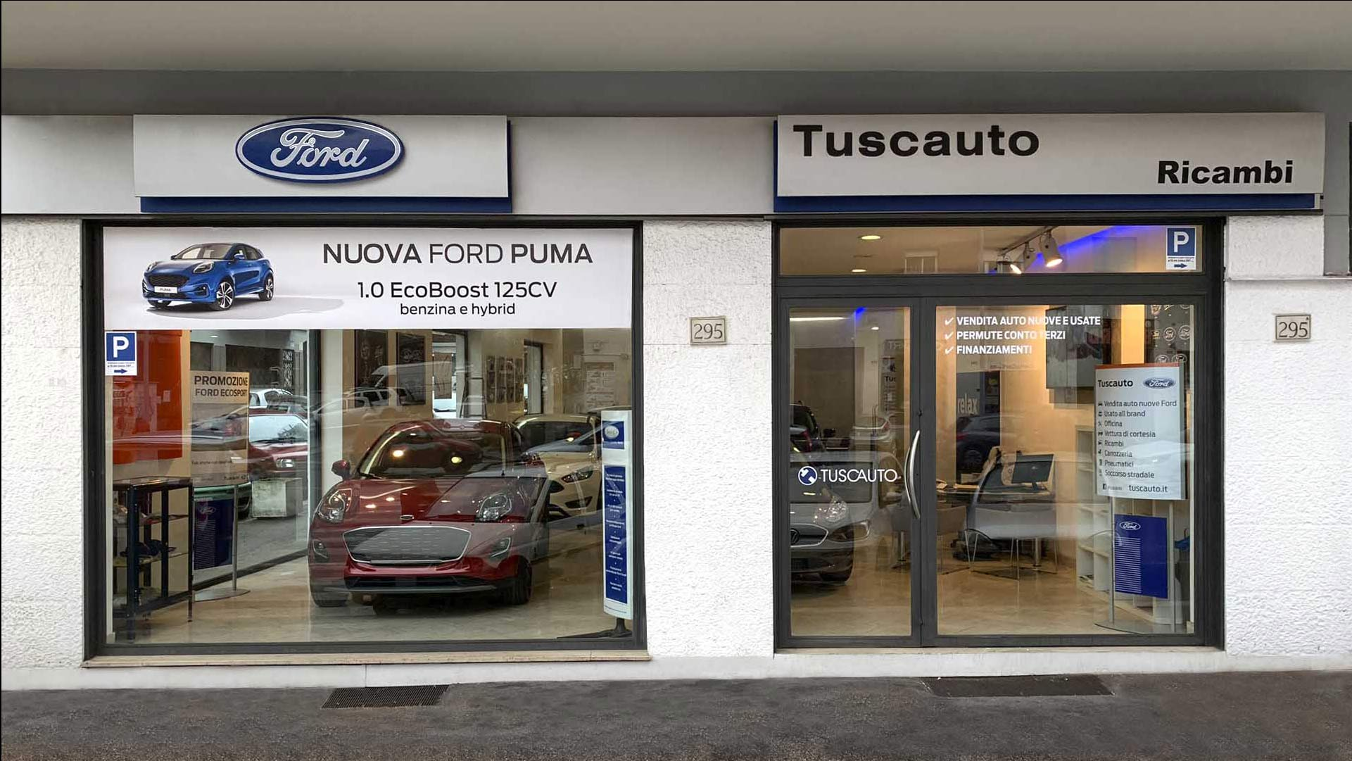 showroom_ford_tuscauto_romasud