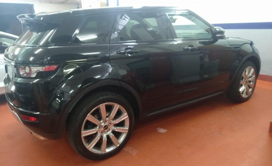 Range Rover Evoque 2.0 2012 Full Optional
