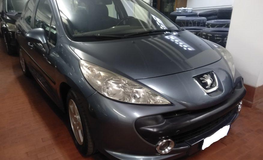 Peugeot 207 1.3 BNZ 2007
