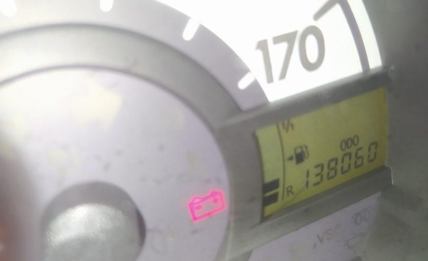 Toyota Aygo 1.0 2011 BNZ