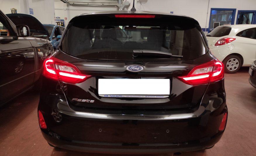 Ford Fiesta 1.1 85 CV 2017