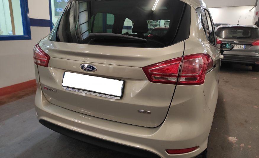 Ford B-Max 1.0 2012 100 CV BNZ