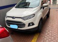 Ecosport Plus 1.0 125 CV 2015 BNZ